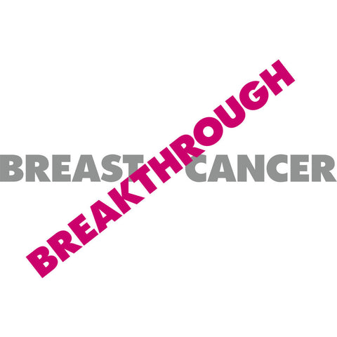 Exclusive Offer Pink Ribbon Products, Help Support Breakthrough Breast Cancer - Funky Needles Knitting Boutique