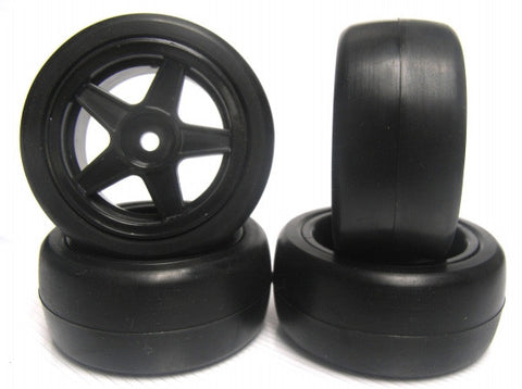 2014 - Mini Racing Tires