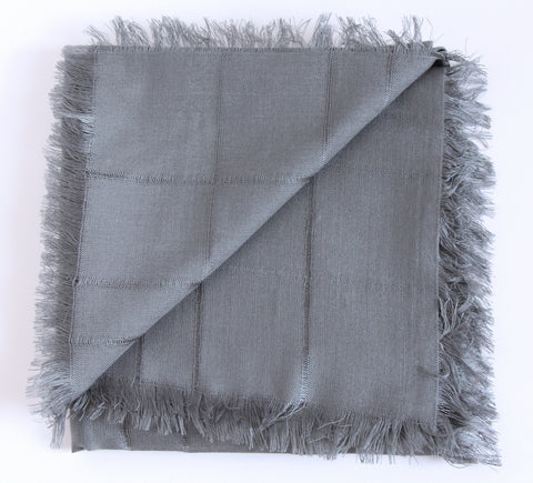 Geoffrey Beene - Square Shawl Taupe