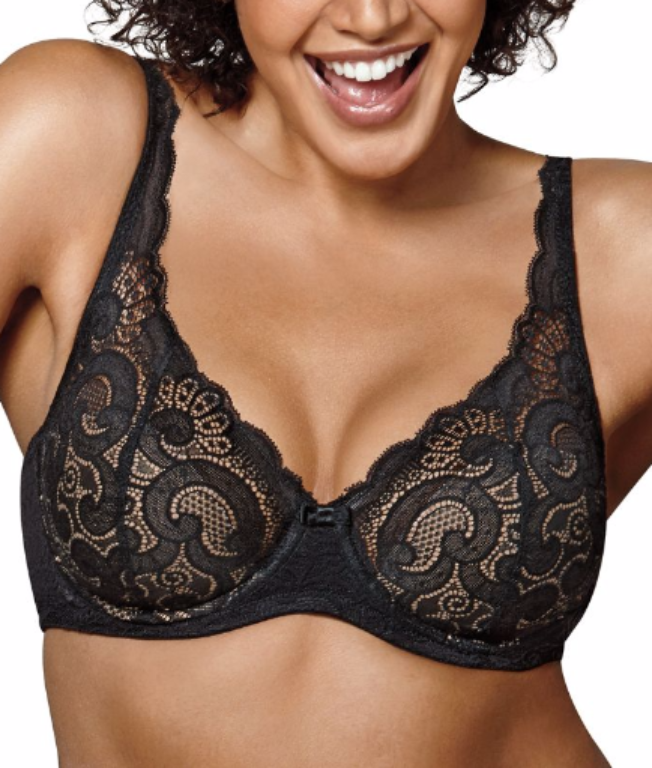 Playtex - Love My Curves Beautiful Lift Lightly Lined Und...