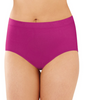 Bali Barely There Comfort Revolution Brief 803J image 4 - Brayola
