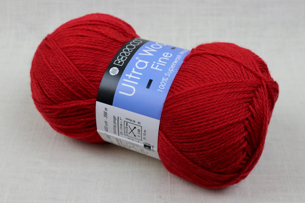 berroco ultra wool fine 5350 chili