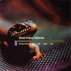Various Artists - Shanti Project Collection