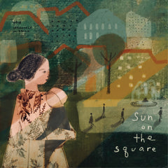 the innocence mission -    sun on the square LP, CD and Download