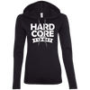 Image of Hardcore Since 1984 Ladies Tee - STUDIO 11 COUTURE