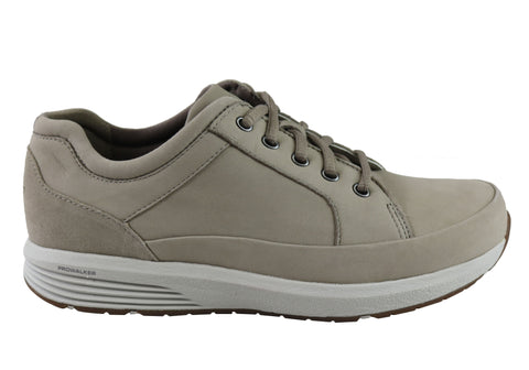 Rockport Trustride Prowalker Lace Up Womens Wide Fit Comfort Shoes