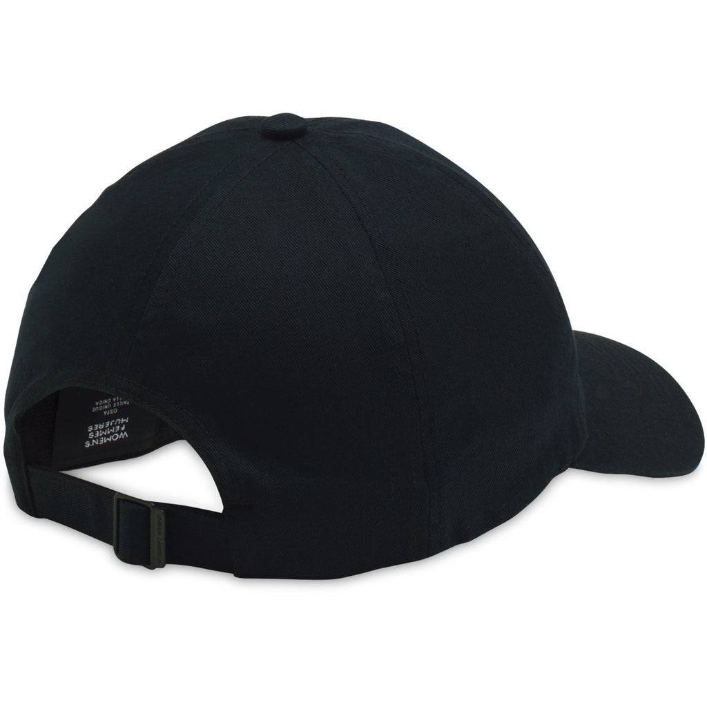 Under Armour Women's Black Team Armour Cap