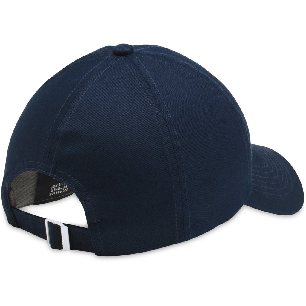 Under Armour Women's Midnight Navy Team Armour Cap
