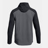 Under Armour Men's Graphite Challenger II Storm Shell