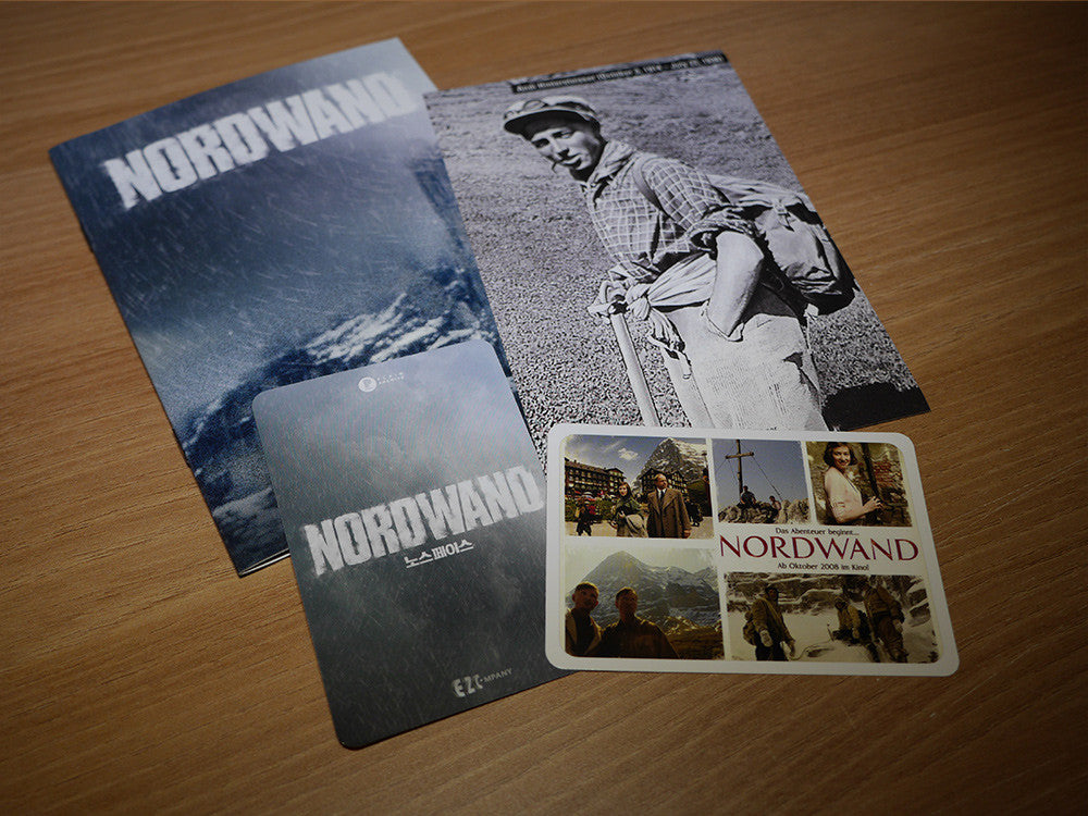 Northface : DVDPRIME Collection 018