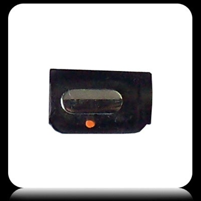 iPhone 3GS Mute Button Flex kabel schwarz