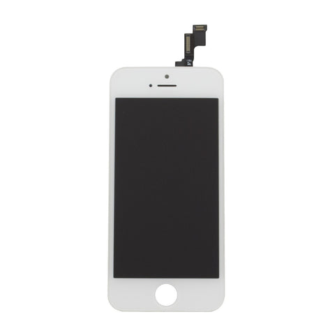iPhone 5S/SE LCD Digitizer Display weiss