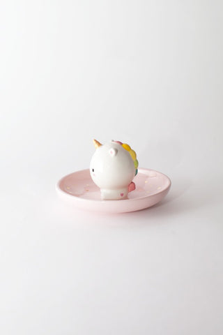 Elodie® Unicorn Star Trinket Dish
