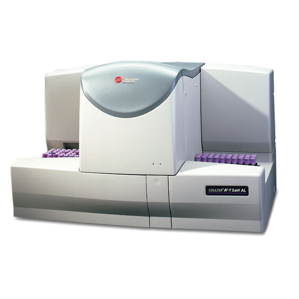 Coulter ACT 5Diff AL Hematology Analyzer