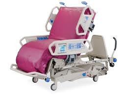 Hill Rom Totalcare Sport Hospital Bed