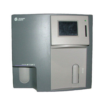 Coulter ACT DIFF II Hematology Analyzer