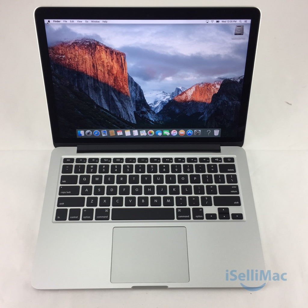 Apple 13-inch MacBook Pro Retina