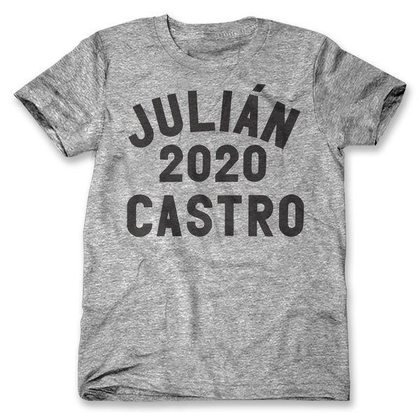 Julián Castro 2020 T-Shirt