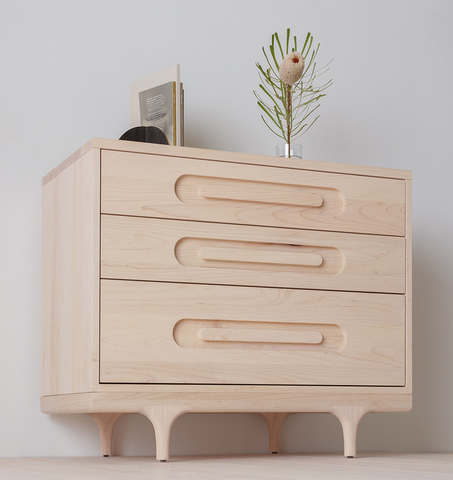solid wood non toxic dresser kids or adults