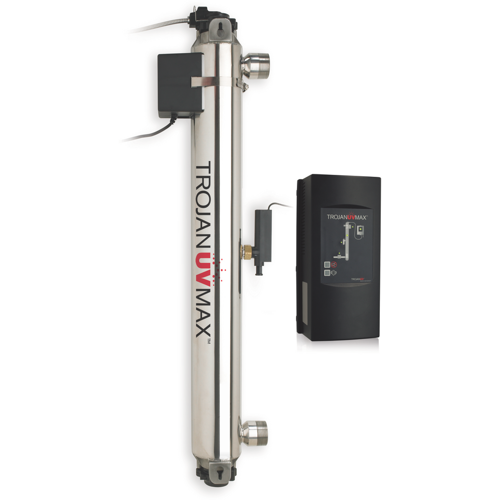 UVMax PRO 50 UV Water Treatment System
