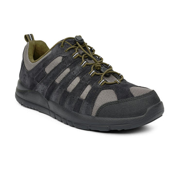 No.44 Trail Walker - Dark Grey