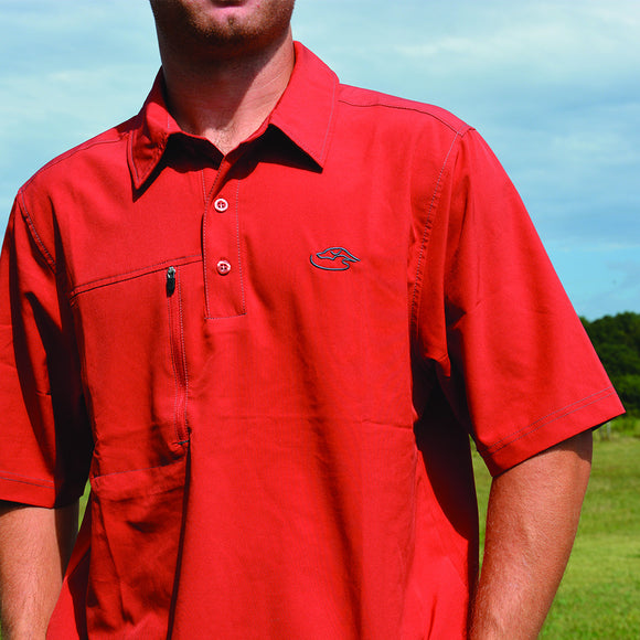 Men's Excursion Performance Polo