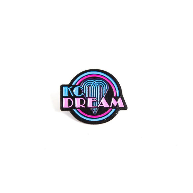 x BELLBOY PIN | KC DREAM