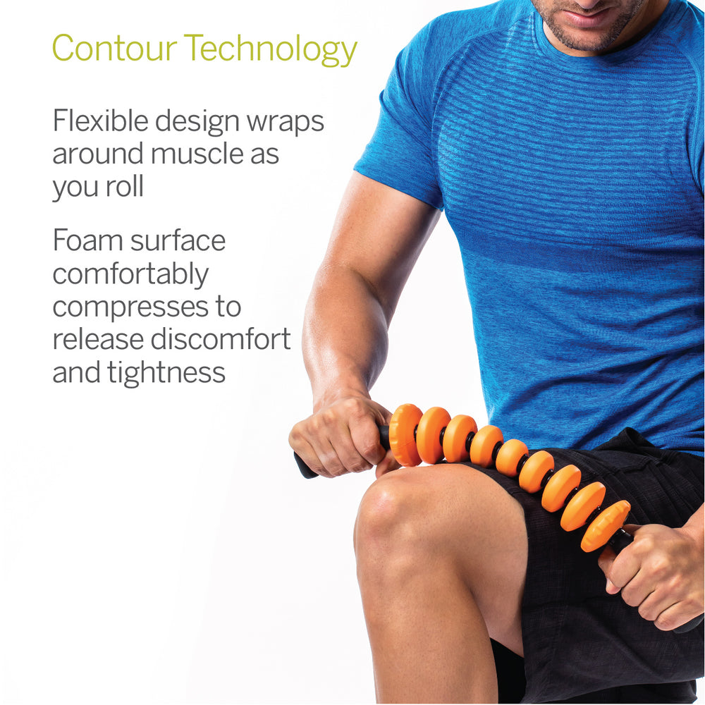 Trigger Point STK Contour