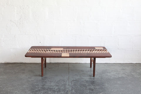 Channel Island Coffee Table