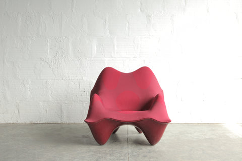 Ravioli Chair By Greg Lynn