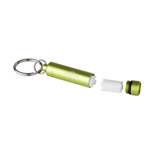 Focusvape Concentrates Carts with Green Keychain Carts are made specifically to fit into the heating chamber of our Focusvape vaporizers.