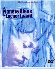 The Blue Planet of Luckner Lazard
