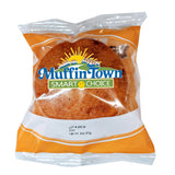 Smart Choice Wholegrain Banana Muffin - 24 Muffins (Safe for Schools)