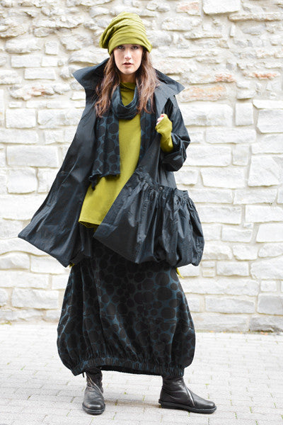 Shown w/ Focus Top, Fab Skirt, and Fab Coat