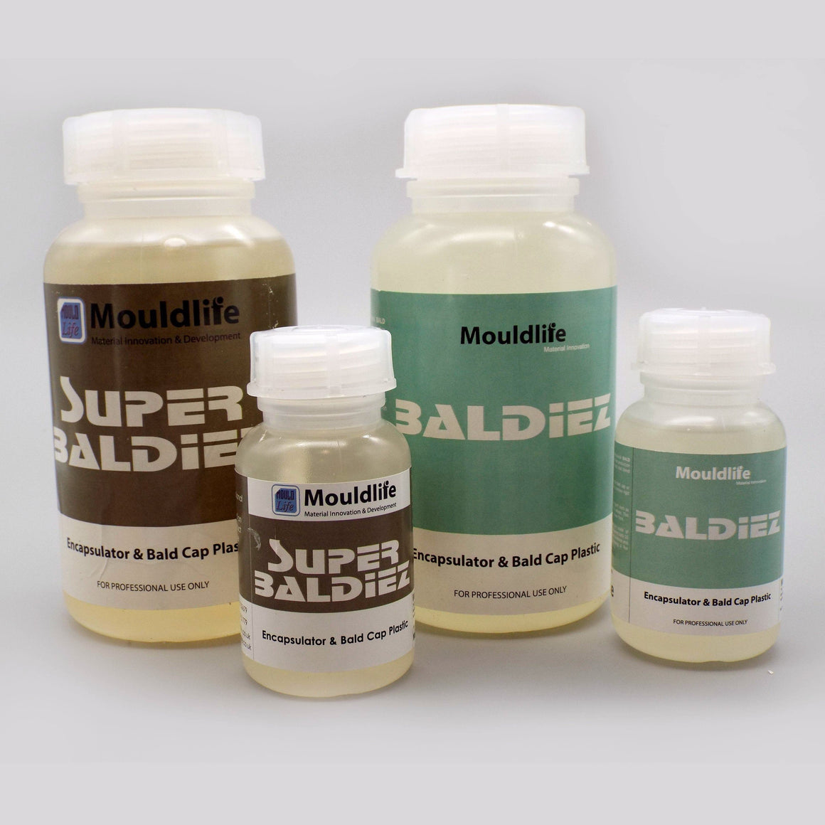 Baldiez and Super Baldiez, Stage & Screen FX - Stage & Screen FX