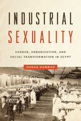 Industrial Sexuality: Gender, Urbanization and Social Transformation in Egypt