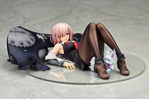 Fate/Grand Order - Fou - Mash Kyrielight - 1/7 (Alter)