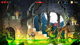 Wonder Boy: The Dragon's Trap - 2