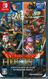 Dragon Quest Heroes I & II - Limited DLC Edition - 1