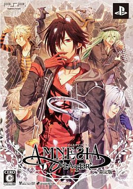 Amnesia Later [Limited Edition]