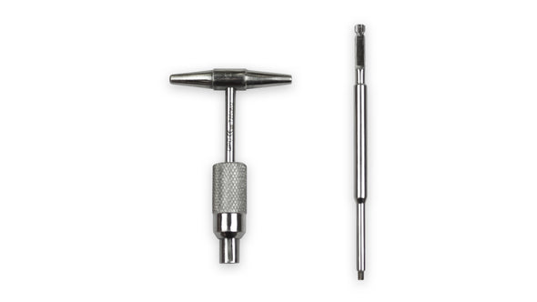 KeeboVet Instruments Orthopedic Quick Coupling Screwdriver