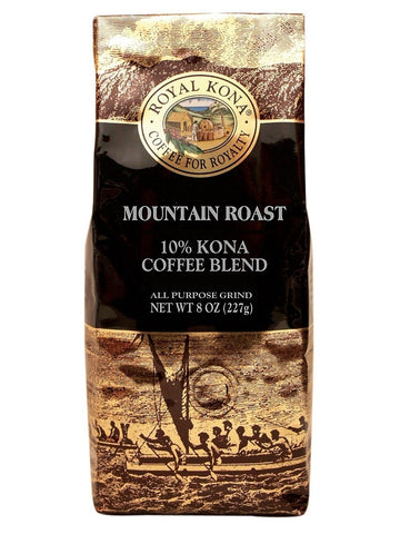 Mountain Roast 8 oz