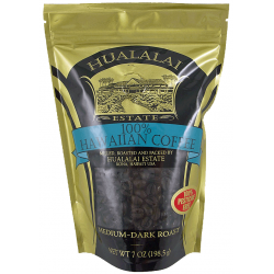 100% Hawaiian Coffee 7 oz