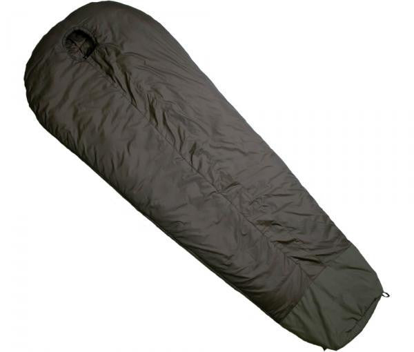Savotta Military Sleeping bag - militær sovepose