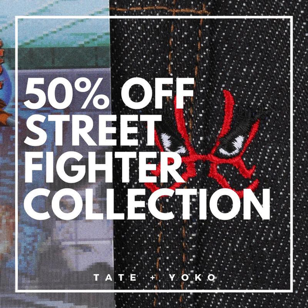 Shop 30% Off Street Fighter 2 Collection