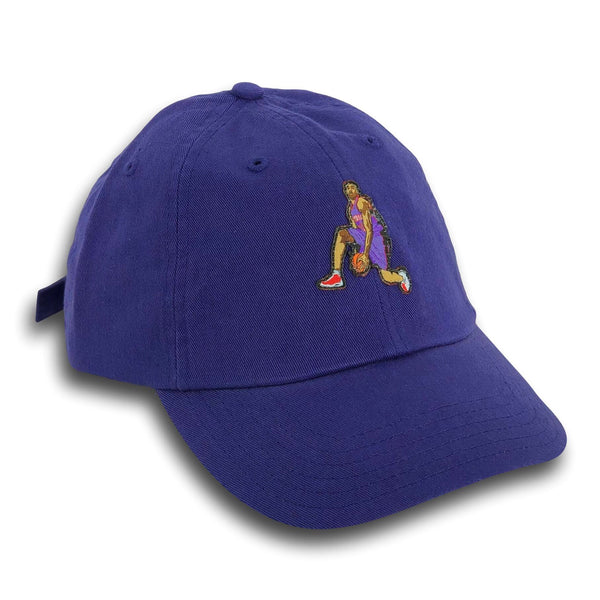 """Air Canada"" Hat (purple)"