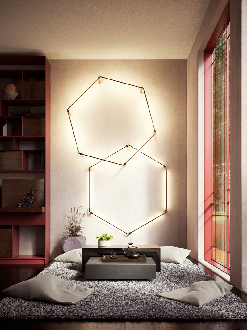 Oversized Sconces | DSHOP