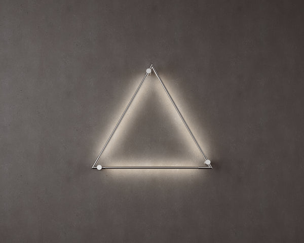 Triangle Wall Lamp | DSHOP