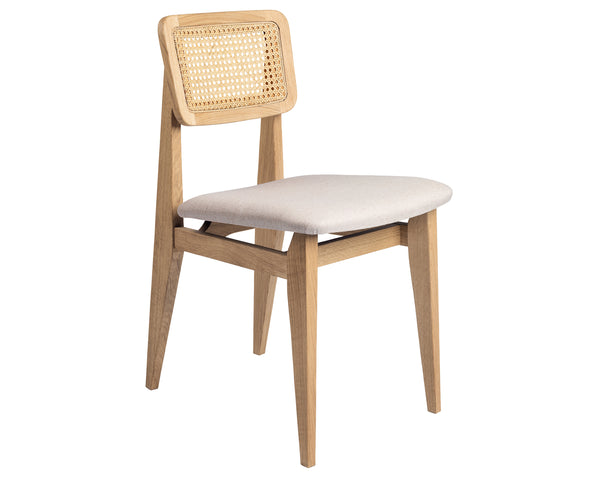 Oiled Oak Dining Chair | DSHOP