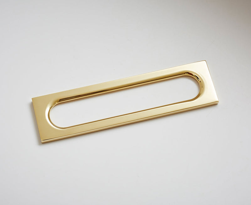 MOD-06 Handle in Brass